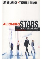 Aligning the stars. How to succeed when profesionals drive results