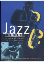 Jazz. The Rough Guide