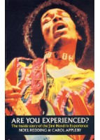 Are you experienced? The inside story of Jimi Hendrix Experience
