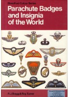 Parachute Badges and Insignia of the World