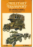 Military transport of World War I