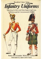 Infantry Uniforms