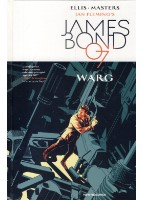 Ian Fleming's James Bond 07. Warg